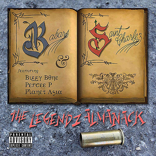 Play & Download The Legendz Almanack by Babars | Napster
