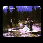 This Is a Pinback CD von Pinback