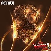 Play & Download Curse of the Voodoo Drums 2 by Detboi | Napster