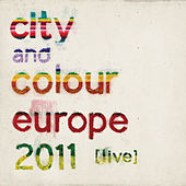 Live in London, The Roundhouse - 18.10.11 by City And Colour