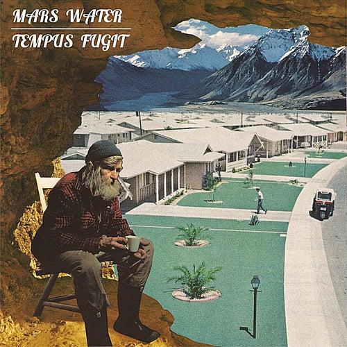 Tempus Fugit by Mars Water