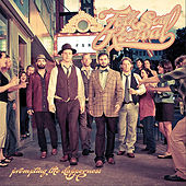 Prompting the Dapperness by Folk Soul Revival