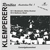 Klemperer Rarities: Amsterdam, Vol. 1 (1947-1951) by Various Artists