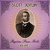 Ragtime Piano Roll: Volume 2 von Scott Joplin