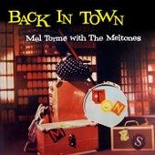 Back In Town von Mel Tormè