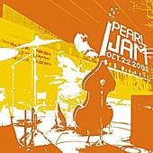 Live At Benaroya Hall - Oct.22, 2003 by Pearl Jam