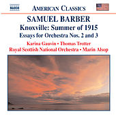 Play & Download Knoxville: Summer of 1915 by Samuel Barber | Napster