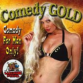 Comedy Gold For Men Only by Various Artists