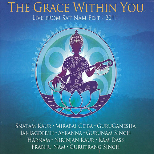 The Grace Within You by Various Artists