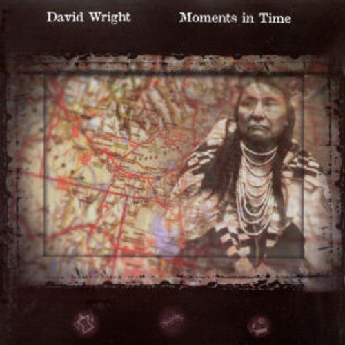 Play & Download Moments In Time by David  Wright | Napster