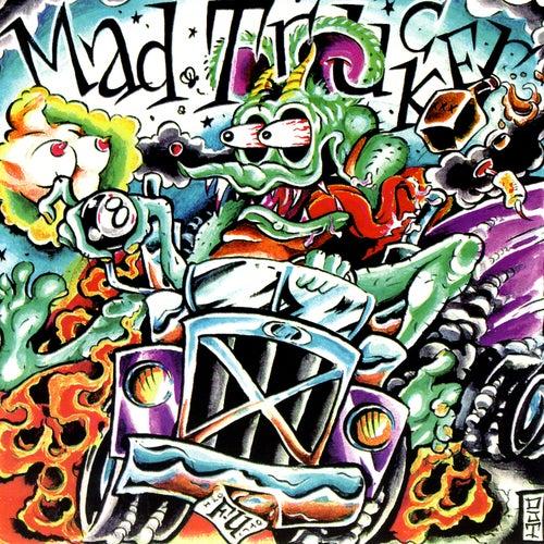 Mad Trucker Gone Mad by Mad Trucker Gone Mad
