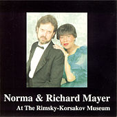 Play & Download Norma & Richard Mayer At The Rimsky-Korsakov Museum by Various Artists | Napster