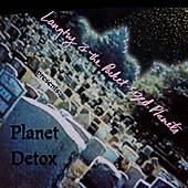 Planet Detox by Langtry & The Pocket-Sized Planets