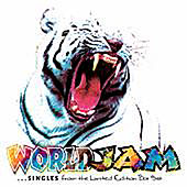 World Jam I...The Singles by Various Artists