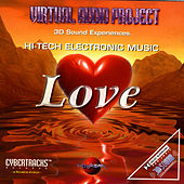 Virtual Audio Project: Love by Various Artists