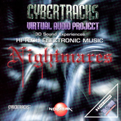Virtual Audio Project: Nightmare by Various Artists