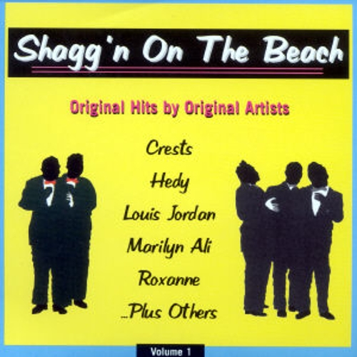 Play & Download Shagg'n On The Beach by Various Artists | Napster
