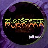 Full Moon by Purnima