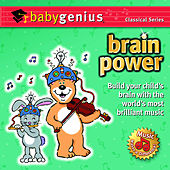 Play & Download Baby Genius: Brain Power by Baby Genius | Napster
