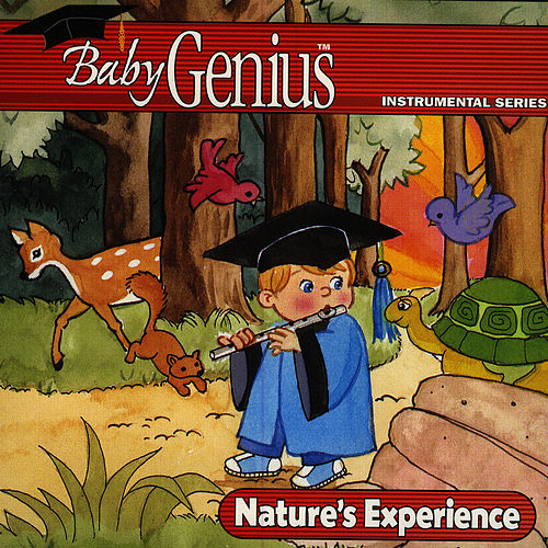 Nature's Experience by Baby Genius