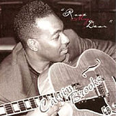 Play & Download Rose My Dear by Calvin Brooks | Napster