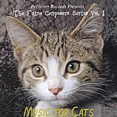 Play & Download The Feline Composers Series Vol.1: Music For Cats by The Feline Composers Series Vol.1: Music For Cats | Napster