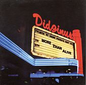 Play & Download More Than Alive by Didginus | Napster