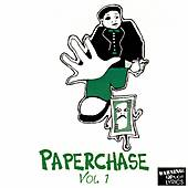Paperchase, Vol. 1 by Various Artists