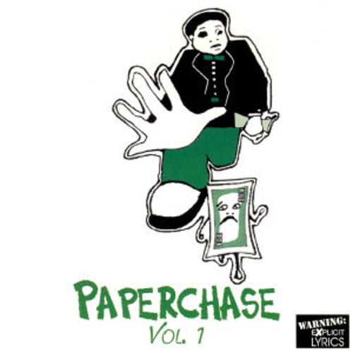 Play & Download Paperchase, Vol. 1 by Various Artists | Napster