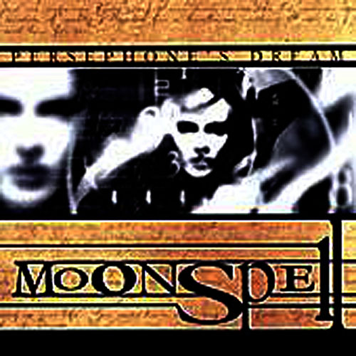 Play & Download Moonspell by Persephone's Dream | Napster