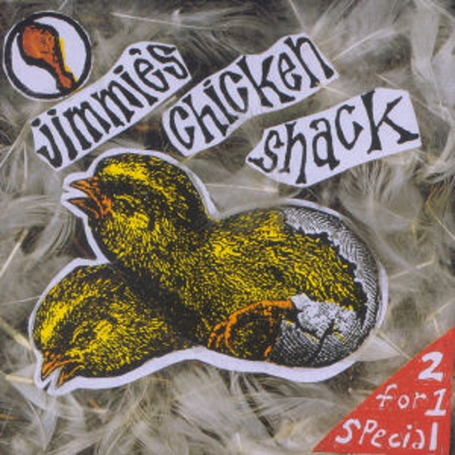 Play & Download 2 For 1 by Jimmie's Chicken Shack | Napster
