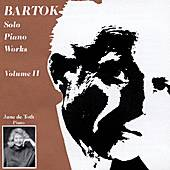 Solo Piano Works, Vol.II by Various Artists