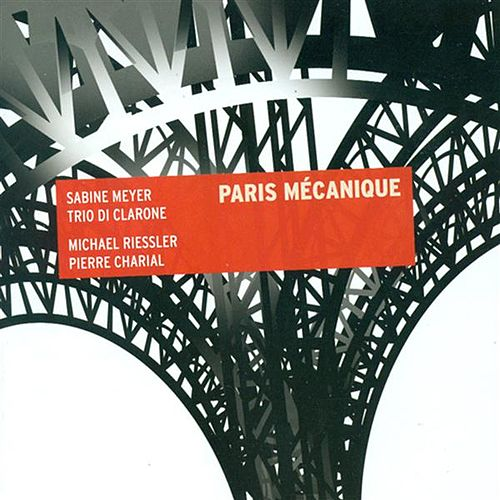 Play & Download Chamber Music - Pierne, G. / Francaix, J. / Poulenc, F. / Riessler, M. / Milhaud, D. / Satie, E. / Anderson, L. (Trio Di Clarone) by Various Artists | Napster