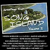 Greetings From Song Island, Vol.1 by Various Artists