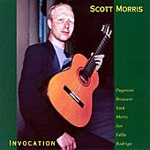 Play & Download Scott Morris - Invocation by Various Artists | Napster