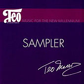 Sampler by Teo Macero