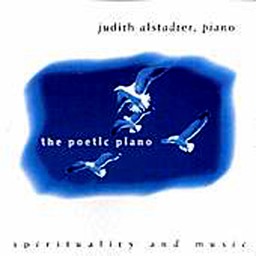 Poetic Piano: Spirituality And Music by Various Artists