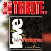 Jazzathon Tribute to Teddy Pendergrass - All His Best Sexy Sax by Jazzathon