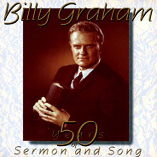 Play & Download 50 Years Of Sermon And Song by Various Artists | Napster