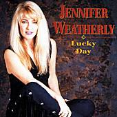 Lucky Day by Jennifer Weatherly