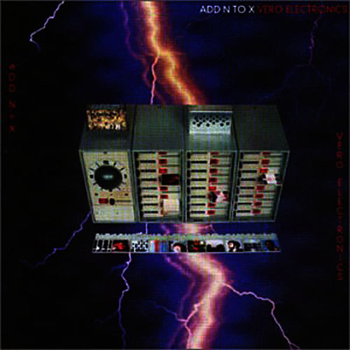 Play & Download Vero Electronics by Add N to (X) | Napster