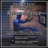 Play & Download Hemi-Sync - Metamusic: Remembrance by J.s. Epperson | Napster