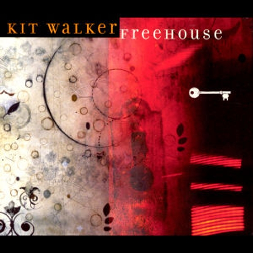 Freehouse von Kit Walker