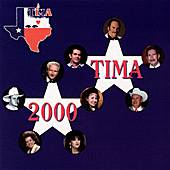 TIMA 2000 by Various Artists