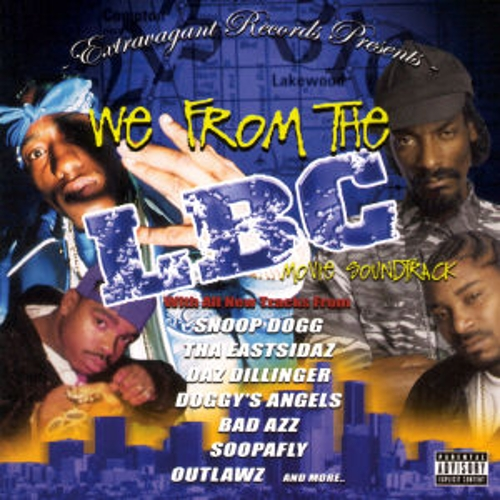 Play & Download We From The LBC: Movie Soundtrack by Various Artists | Napster