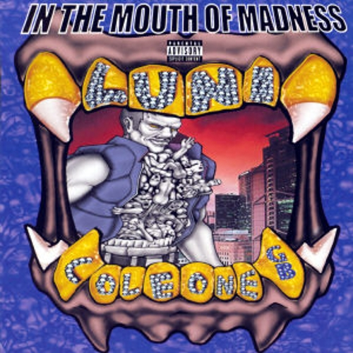 In The Mouth Of Madness by Various Artists