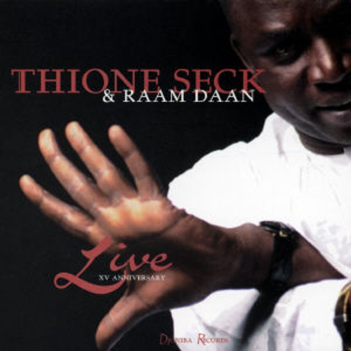 Play & Download Live! XV Anniversary by Thione Seck | Napster
