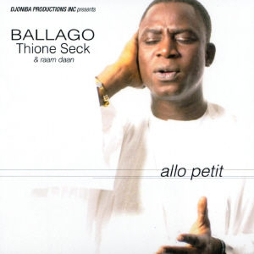 Play & Download Allo Petit by Thione Seck | Napster