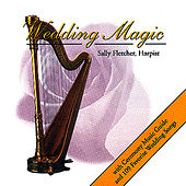 Play & Download Wedding Magic by Sally Fletcher | Napster