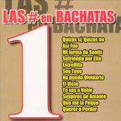 Las #1 En Bachatas by Bachata All Stars